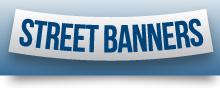 Street Banners SmlPro