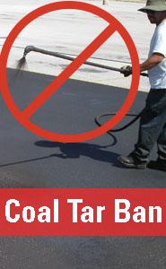Coal Tar Ban