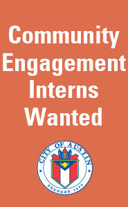 Community Engagement Internship