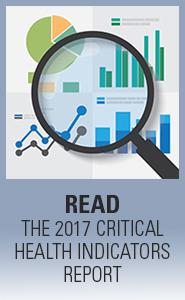 2017 Critical Health Indicators Report