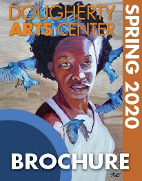 Dougherty Spring 2020 Brochure