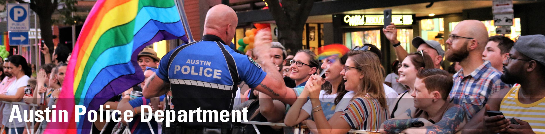 Police | AustinTexas gov - The Official Website of the City