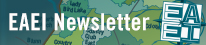 Subscribe to the EAEI Newsletter