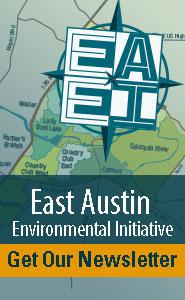 East Austin Environmental Initiative Newsletter