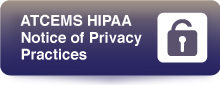 ATCEMS HIPAA Notice of Privacy Practices
