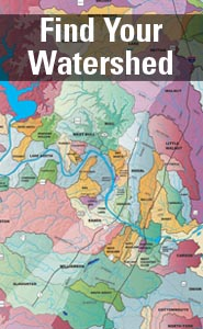 Find Your Watershed