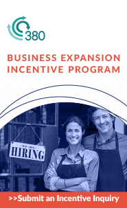 City of Austin Business Expansion Incentive Program: Helping businesses of all sizes expand  their Austin area workforce. Submit an Incentive Inquiry