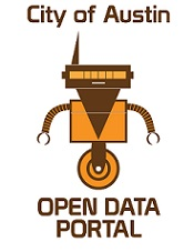 City of Austin Data Open Portal