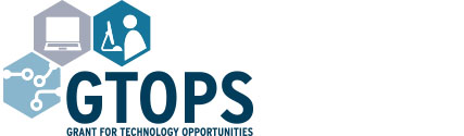 Grant for Technology Opportunities Program