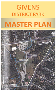 Givens District Park Master Plan