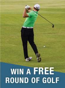 Win a Round of Golf