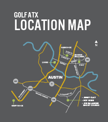 GolfAtx Course Map