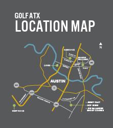 GolfAtx Course Map