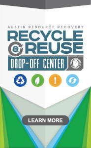 Recycle & Reuse Drop-Off Center