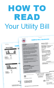 How to read your bill