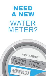 New Water Meters
