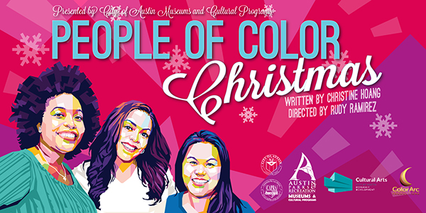 People of Color Christmas image