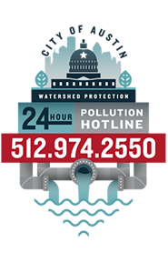 Pollution Hotline