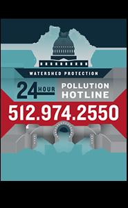 Pollution Hotline
