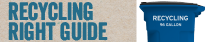 Download a Comprehensive Recycling Guide