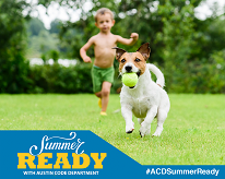 Summer Ready with Austin Code
