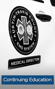 Office of the Medical Director Continuing Education site