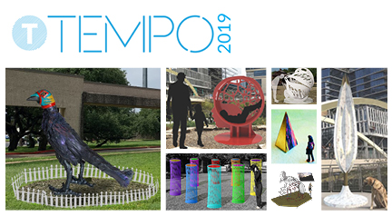 TEMPO 2019 Artwork Renders