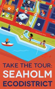 Take the tour: Seaholm EcoDistrict