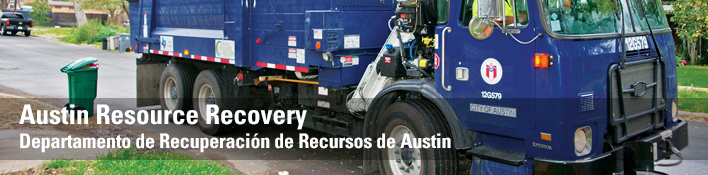 Austin Recycling Schedule 2019 Residential Recycling Collection | Austin Resource Recovery