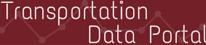 Transportation Data on the Open Data Portal