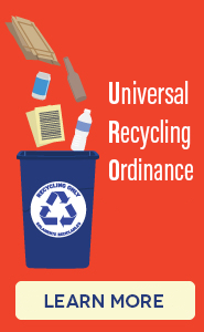 Universal Recycling Ordinance