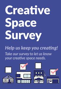 .Creative Space Survey