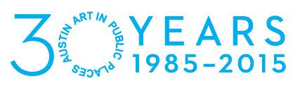Logo 30 Years 1985-2015