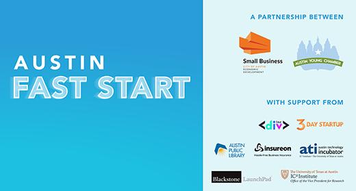 Austin Fast Start: Sustainable Business