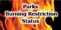 Burn Ban Status