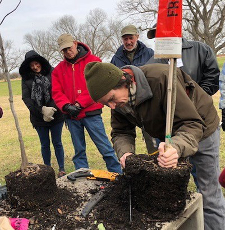 Grow Green Landscape Professionals Training
