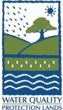 Water Quality Protection Lands (WQPL) logo