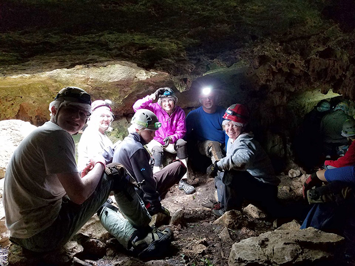 Wildflower Cave