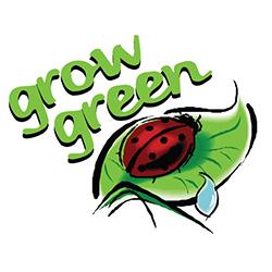 Grow Green logo