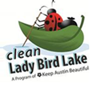 Clean Lady Bird Lake