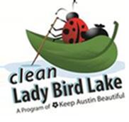 Clean Lady Bird Lake