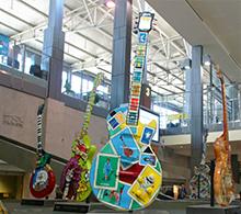 Gibson Art Guitars