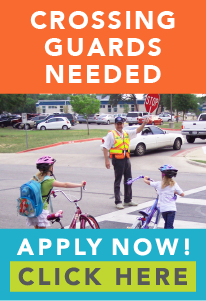Crossing Guard Application