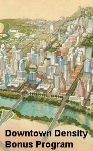 Downtown Density Bonus Program