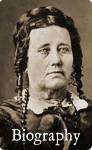 Susanna Dickinson Biography