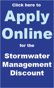 Stormwater Managment Discount Application