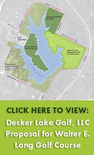 Decker Lake Golf, LLC (DLG) Proposal