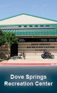 Dove Springs Recreation Center