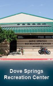 Dove Springs Recreation Center