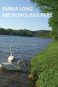 Emma Long Park